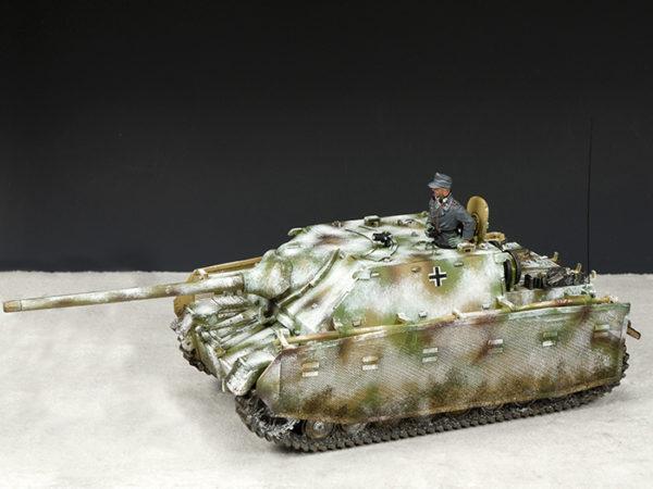 WH091 The JagdPanzer Pz. Kpfw. IV L/70 – (Winter Version)