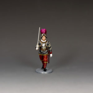 CE024 Swiss Guard Officer