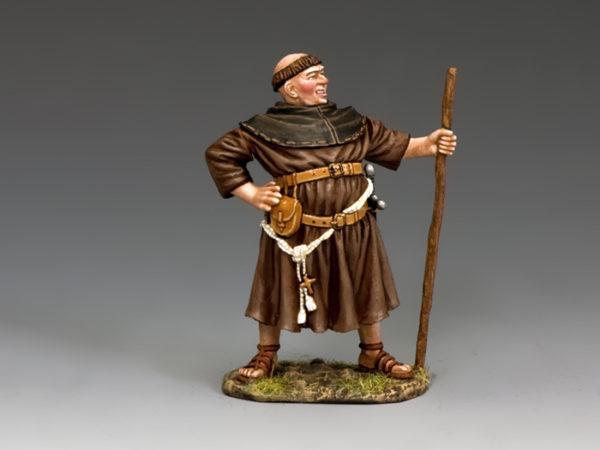 RH003 Friar Tuck