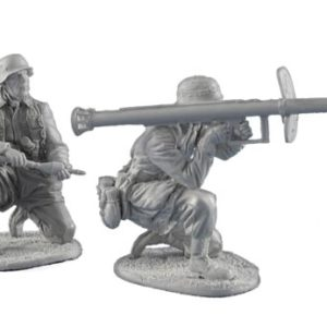 FL35114 German Fallschirmjager Panzerschrek Team - 2 Figures