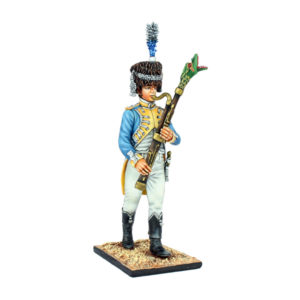 NAP0626 Old Guard Dutch Grenadier Band Bassoon