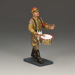 LAH168 SA Drummer