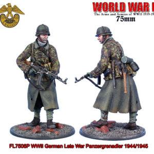 75mm World War II