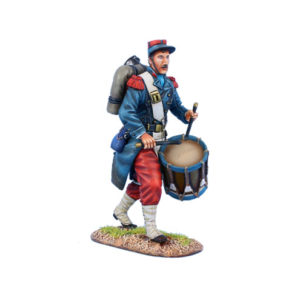 FPW06 French Line Infantry Drummer 1870-1871