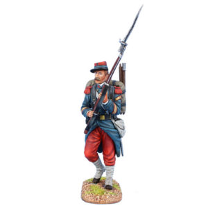 FPW08 French Line Infantry Sergeant 1870-1871