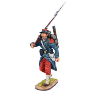 FPW11 French Line Infantry Private #3 1870-1873