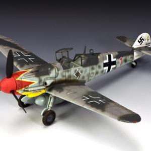 LW063 Hermann Graf's Bf.109 'Gustav