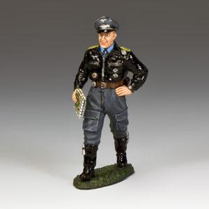 LW065 Major Hermann Graf