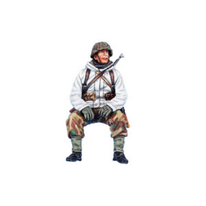 LWG006 German Panzer Grenadier Rider with Gewehr 43 #2