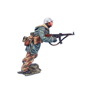 LWG010 German Panzer Grenadier Rider with MP44