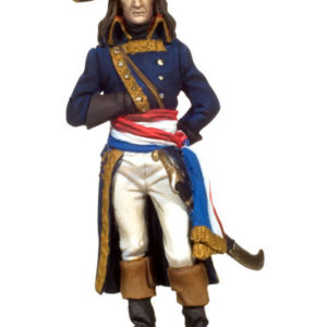 BH0603 Bonaparte en Égypte (1798)
