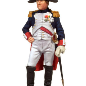 BH0607 Napoleon colonel (1809)