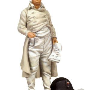 BH0609 Napoleon A Saint Helene (1820)