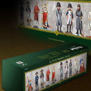 BH0611 Set of 10 Figures in one Box