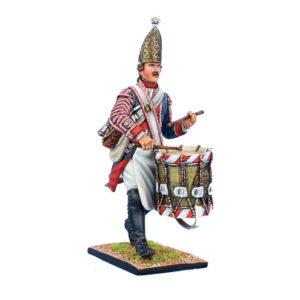 SYW048 Prussian Grenadier Drummer