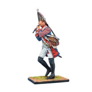 SYW049 Prussian Grenadier Flutist