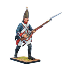 SYW052 Prussian Grenadier Advancing #1