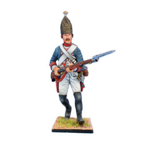 SYW054 Prussian Grenadier Advancing #3