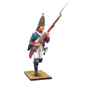 SYW056 Prussian Grenadier Advancing #5