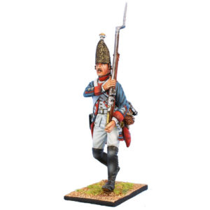 SYW057 Prussian Grenadier Advancing #6