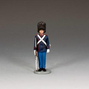 MRDG001 Standing Guard