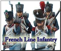 French Line Infantry