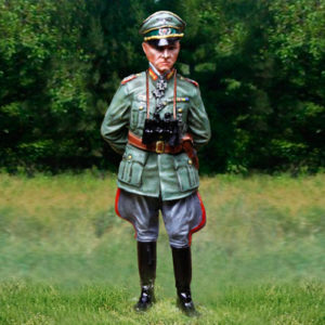 CS01039 Erwin Rommel (Westwall)