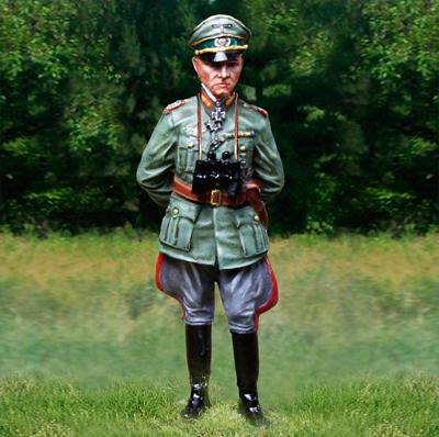 CS01039 Erwin Rommel (Westwall)