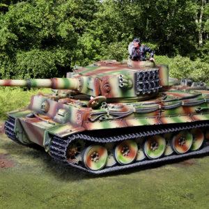 CSOTIGENTiger Ausf E Normandy