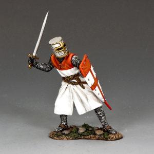 MK183 Fighting Crusader
