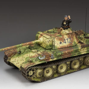 WS351 Panther Ausf. G