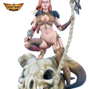75mm Fantasy Figures