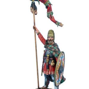ROM225 Dacian Chieftan