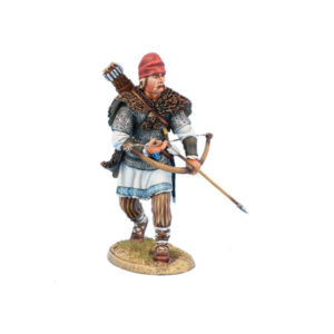 ROM227 Dacian Archer