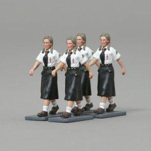 BER016 Bund Deutscher Madel Girl