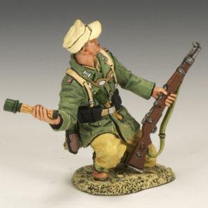 AK080 AK Grenadier