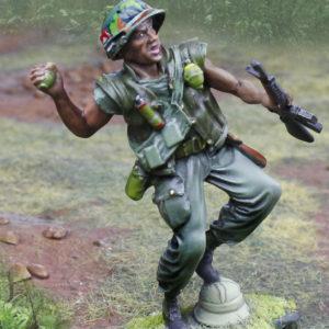 CS01072A Ground P. Grenade