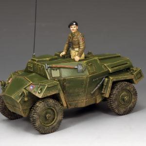 MG083 British Humber Mk.1 Scout Car