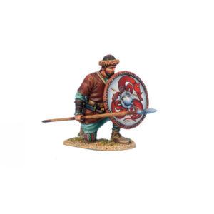 VIK020B Viking Shieldwall - Front Row #2