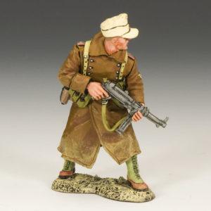 AK078 AK Officer w/ Schmeisser