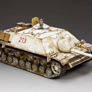 BBG119 Winter Jagdpanzer IV