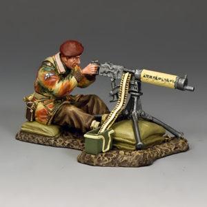 MG082 The Arnhem Vickers Set