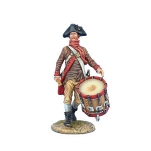 AWI119 US 12th Continental Regt Drummer