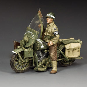 DD283 The Motorcycle MP