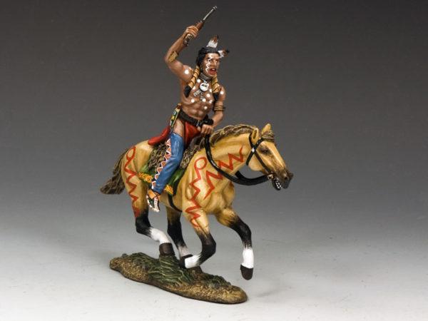 TRW035(P) Crazy Horse