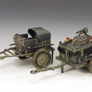 LW034 Airfield Refueling Carts