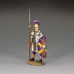 ROM036 Praetorian on Guard Duty