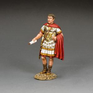 ROM042 Praetorian Cohort Standard Bearer