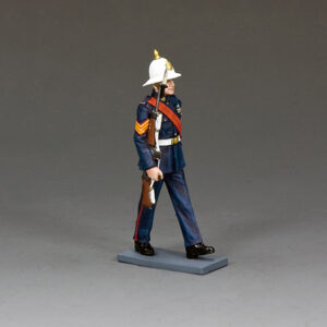 CE045 Royal Marines Sergeant
