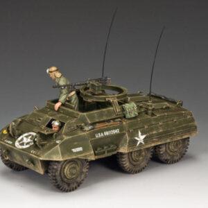 """DD225 """"US M20 Armoured Car"""""""